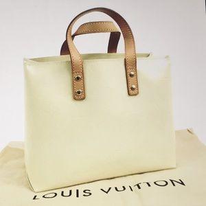🆕 Louis Vuitton Read Perle Monogrammed Handbag 👜